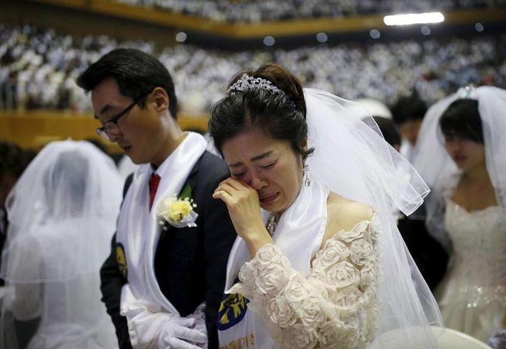 Las bodas quedarán prohibidas  para  evitar posibles altercados durante los actos programados del Congreso. (wikitree.es)