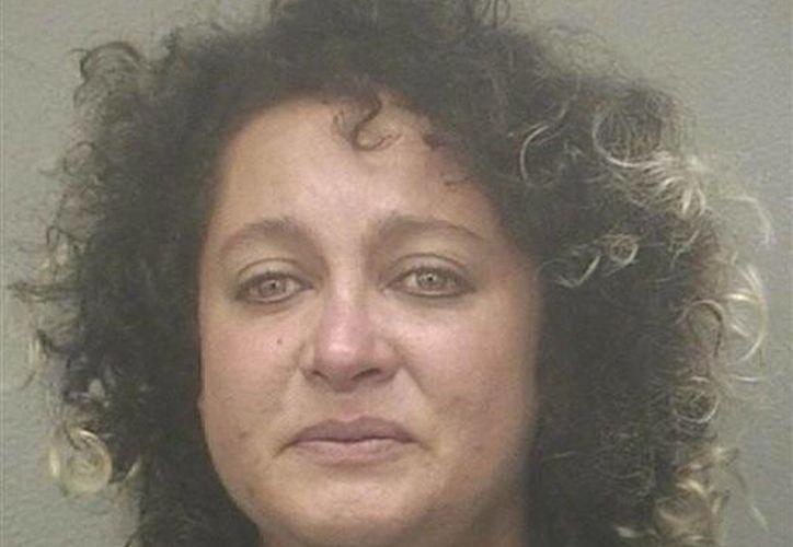 Rosemarie Farid fue acusada de asesinato en primer grado y se encuentra sin derecho a fianza en la cárcel del condado Broward. (nbcnews.com)