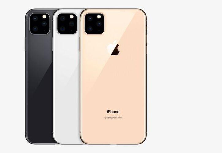 """El iPhone """"económico"""", sí tendrá una cámara trasera dual. (Foto: Contexto/Internet)"""