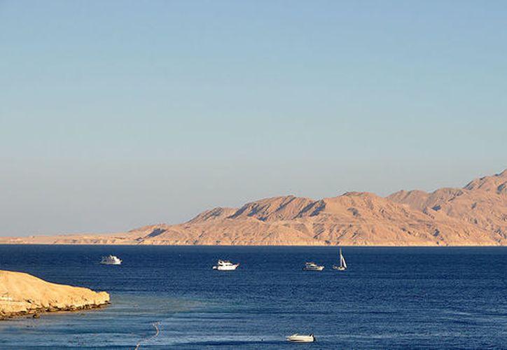 """La alegación de que las islas siempre han pertenecido a Arabia y solo estaban """"bajo la protección egipcia por petición saudita"""". (Foto: Contexto/Internet)"""