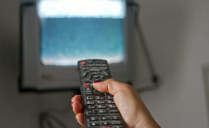 Habitantes de algunas poblaciones de Tamaulipas denunciaron que la señal digital de los televisiones que les regaló el gobierno no funciona. (Notimex)