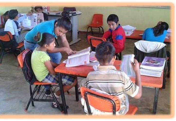 Los asentamientos irregulares y población flotante en Quintana Roo también serán incluidos. (Gerardo Amaro/SIPSE)