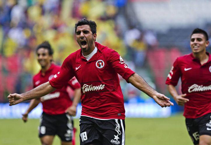 Cristian Pellerano no formará parte del club América para la siguiente temporada. (goal.com)