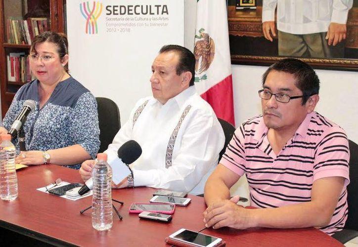 Las autoridades del evento revelaron que la premiación se llevará a cabo el martes, en el marco del Día Mundial de la Libertad de Expresión. (Milenio Novedades)