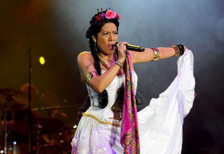 """Lila se presentará en la isla, como parte del festejo """"Cozumel 500 años: Encuentro de dos culturas"""". (Foto: Contexto)"""