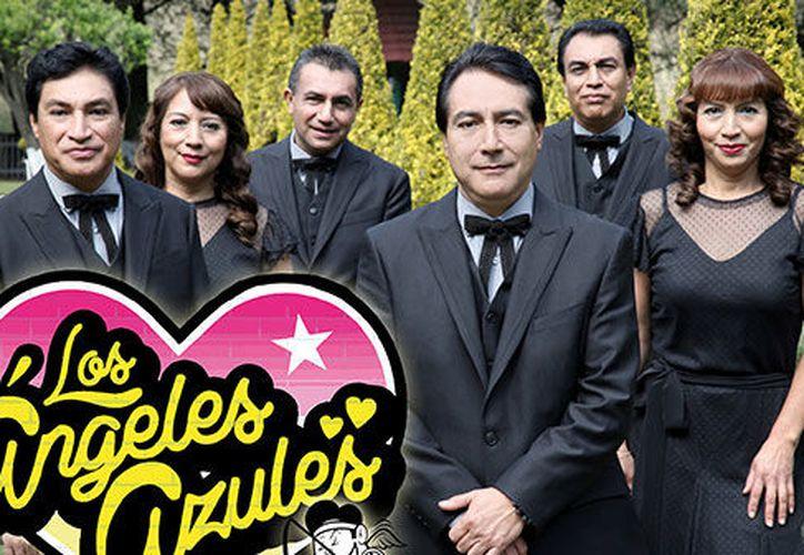 Para el viernes 24 de noviembre el talento se hará presente con el concierto de Los Ángeles Azules, quienes contarán con la participación de Yahir (integrante de la Academia) y María León (ex vocalista de Playa Limbo). (Internet)