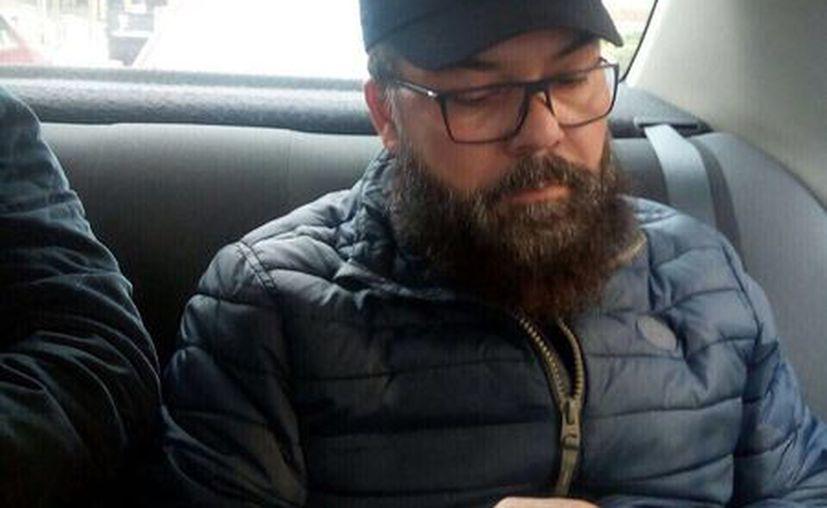 Mauricio Góngora Escalante. (Redacción/SIPSE)