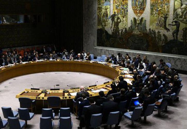 El Consejo de Seguridad de la ONU se reúne sobre Venezuela (Foto: Twitter)
