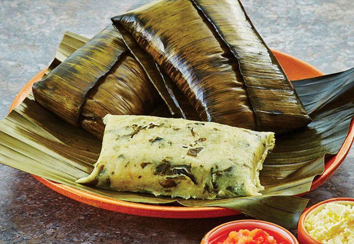 La Candelaria es una de las celebraciones más importantes de comienzo de año, actualmente lo celebran con tamales. (SIPSE)