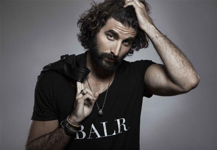 Alan Salomon es un Dj mexicano enfocado en producir y tocar música electrónica. (Redacción)