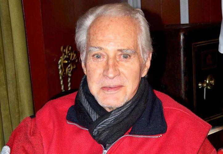 El actor falleció a la edad de 81 años. (Univisión)