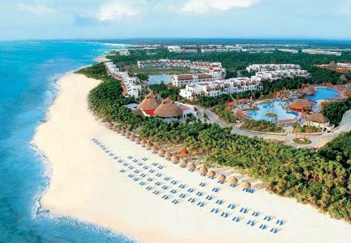 La Riviera Maya es uno de los sitios predilectos de los turistas que deciden visitar las playas del Caribe. (Contexto/Internet)