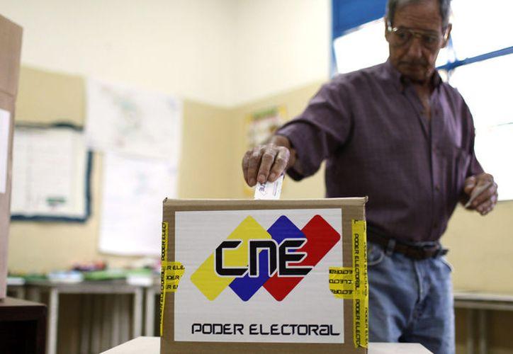 Las elecciones fueron convocadas el mes pasado por la Asamblea Constituyente. (El Político/Contexto)