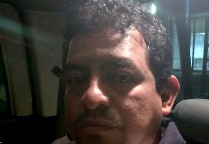 Al ex tesorero de la sección 22 de la CNTE, Aciel Sibaja Mendoza, se le dictó auto de formal prisión hace tres días. (oaxacahoy.com)
