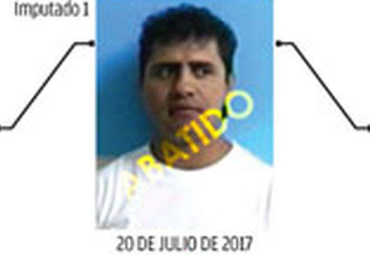 El 20 de julio, El Ojos y siete presuntos sicarios murieron durante un enfrentamiento en una casa ubicada en la colonia La Conchita, en Tláhuac. (Milenio)