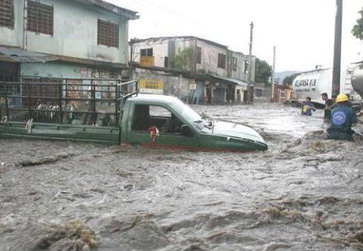 En Sonora resultaron afectados los municipios de Hermosillo, Guaymas, Empalme, Rayón y San Miguel de Horcasitas. (monitornacional.com)