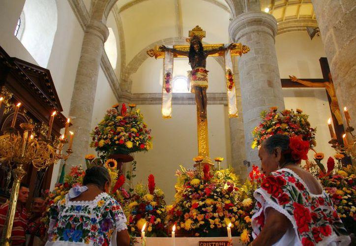 Semana de Oración por la Unidad de los Cristianos. (Milenio Novedades)