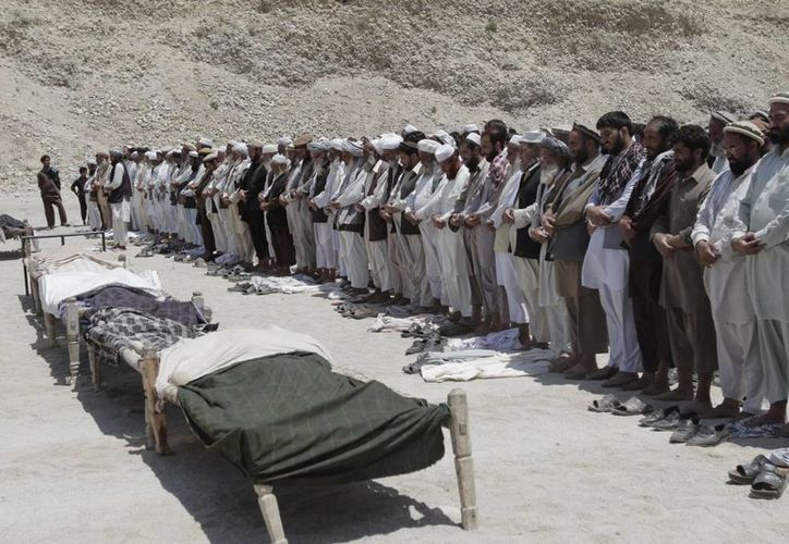 Las víctimas civiles aumentaron 14%, en una reversión de la tendencia descendente de 2012 que convirtió a 2013 en uno de los años más sangrientos para la población afgana en los 12 años del conflicto. (Agencias)