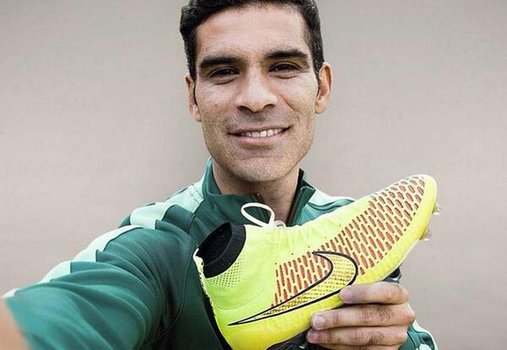 Rafa Márquez es uno de los jugadores del combinado nacional más solicitados para participar en spots publicitarios. (@RafaMarquezMX)