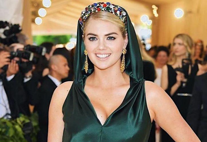 Según la revista Maxim, Kate Upton es la mujer más sexy del planeta. (Instagram)