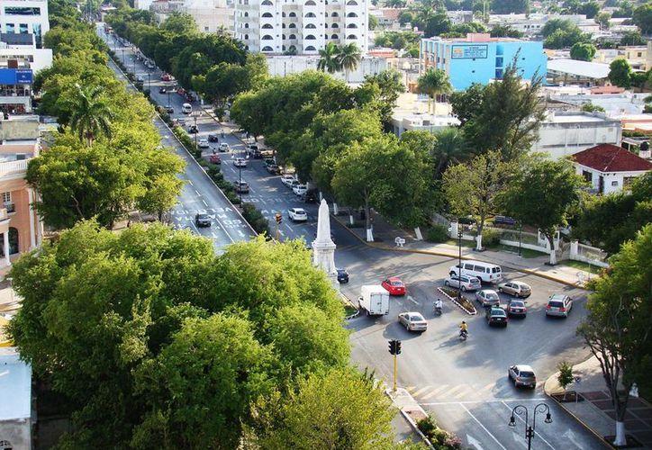 La capital yucateca figura entre las 10 ciudades más caras del país. (SIPSE)