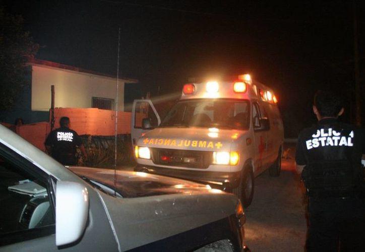 Un bebé perdió la vida a causa de la 'muerte de cuna' en la colonia Forjadores, en Chetumal. (Redacción/SIPSE)
