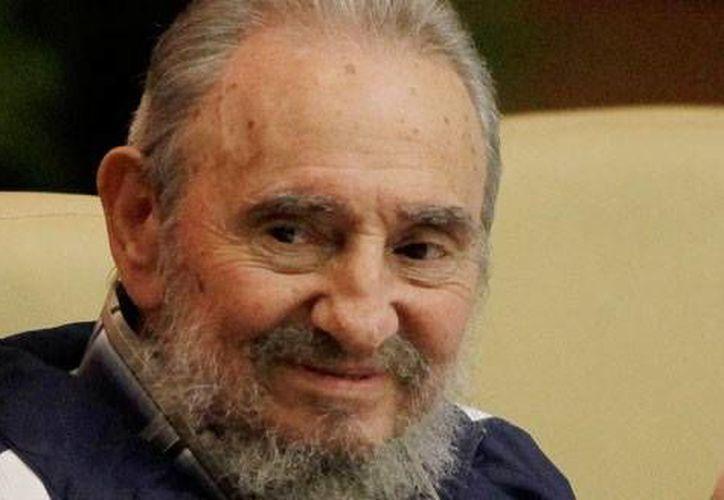 Fidel Castro se retiró del poder en 2006 por motivos de salud. (Archivo/AP)