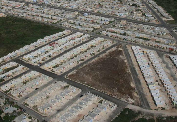 Seduma considera necesario densificar algunas áreas de la ciudad. (SIPSE)