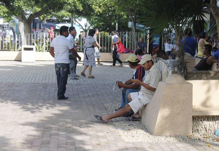 Aumenta el número de desempleados en el municipio. (Archivo/SIPSE)