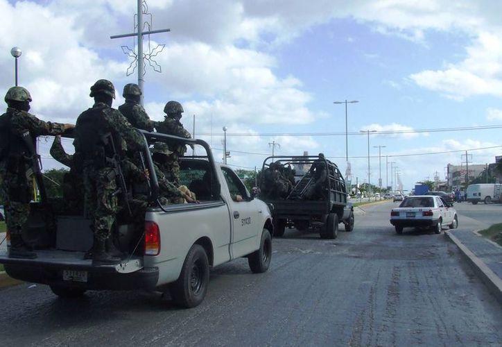 """Implementarán el operativo """"Guadalupe-Reyes"""" en Tulum"""
