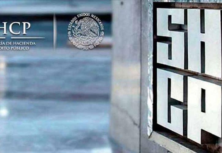 La Secretaría de Hacienda anunció que ha congelado cuentas de personas que no pudieron acreditar la procedencia legal de su dinero. (Contexto)