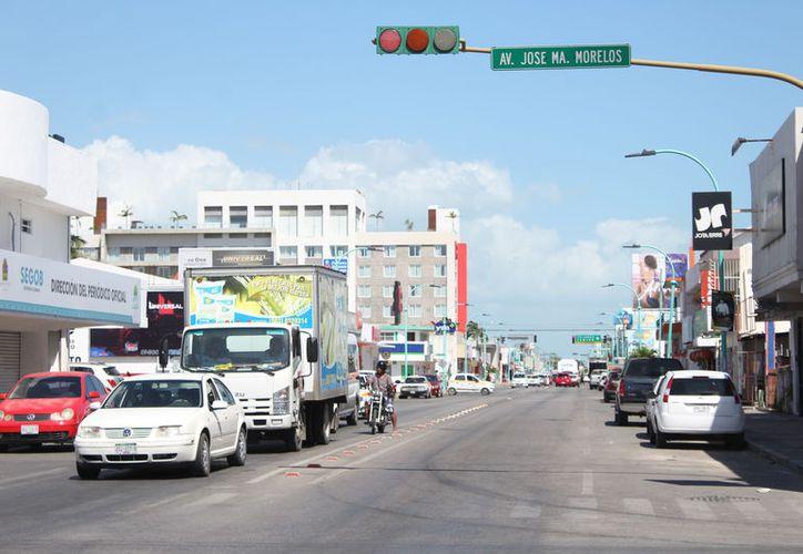 El documento del Programa de Desarrollo Urbano del municipio fue publicado en el Periódico Oficial. (Joel Zamora/SIPSE)