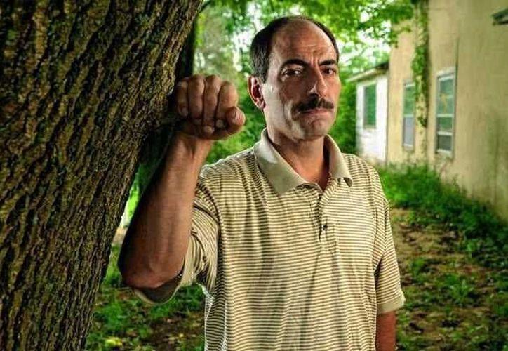 Dan Gristwood falleció el sábado pasado en un hospital de Syracuse. (Dennis Nett/syracuse.com)