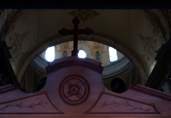 El sacristán de una iglesia fue asesinado el mayo de 2016. Un año después, los responsables fueron sentenciados. La imagen es únicamente ilustrativa. (Archivo/milenionovedades.com)