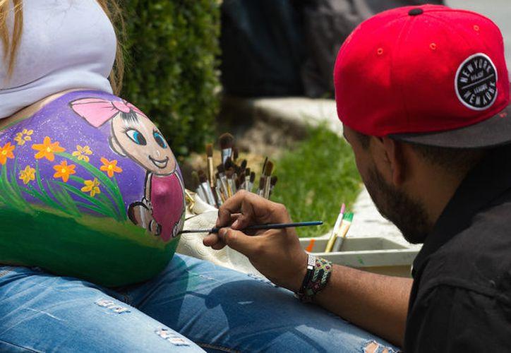 En diciembre de 2017, CENTRAL publicó que a nivel nacional, las ciudades de Puebla y León, en el estado de Guanajuato, ocupan el primer lugar de embarazos en niñas de entre 10 a 14 años. (El Debate)