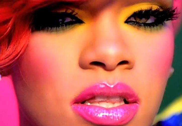 Rihanna todavía no aclara la contribución de Guetta y Romero en su siguiente producción musical. (Agencias)