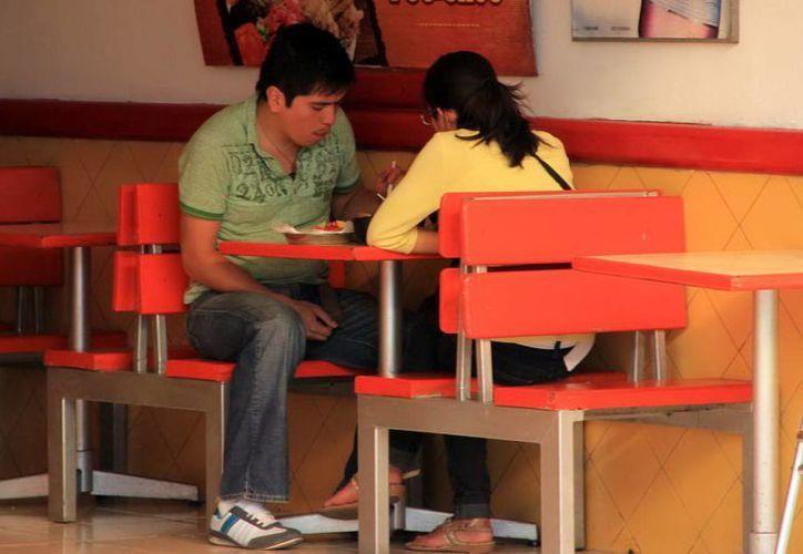 La Canirac señala que vender comida es uno de los negocios más recurridos  en el estado. (SIPSE)