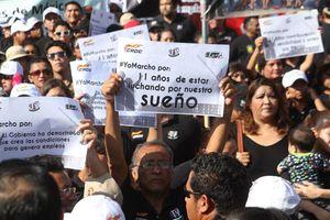 Una mirada al Día del Trabajo en Mérida