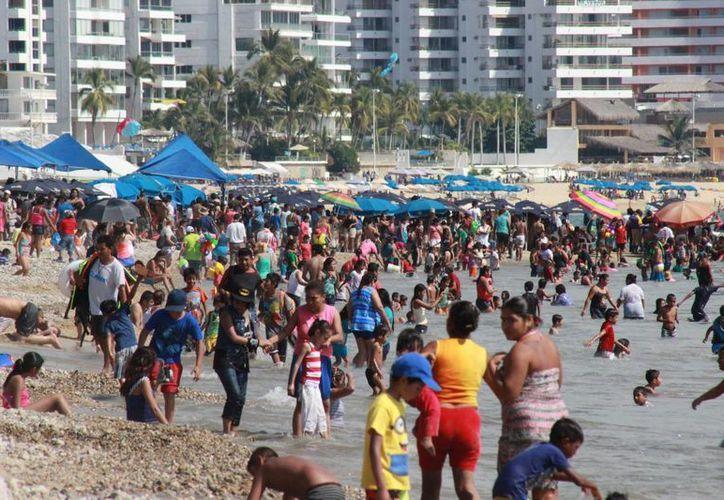 Las vacaciones de Semana Santa serán del martes 22 de marzo al lunes 4 de abril. (Archivo/Notimex)