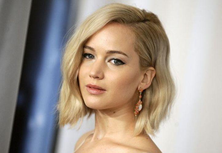 Hace unas horas, Radar Online publicó un video en el que se ve a Jennifer Lawrence en su rol más desenfrenado. (S Moda).