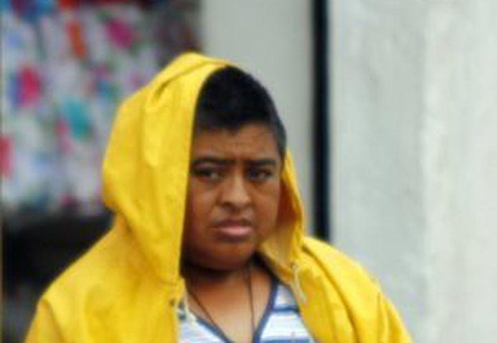 Las lluvias continuarán en Mérida. (Christian Ayala/SIPSE)