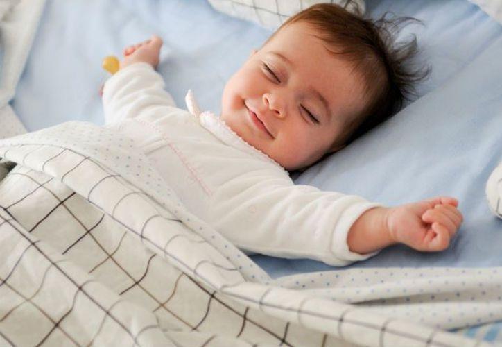 Ejercitarse por las noches no afecta tu capacidad de dormir. (Thinkstock)