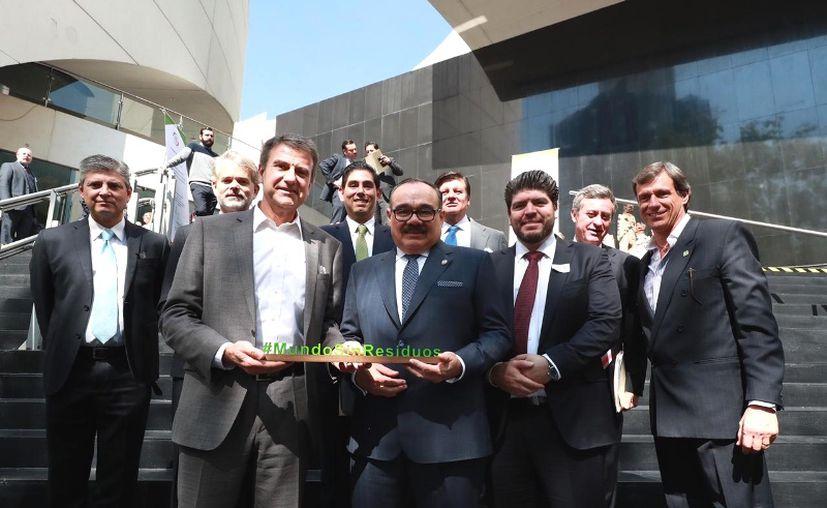 La Industria Mexicana de Coca-Cola (IMCC) se unió al acuerdo. (Novedades Yucatán)