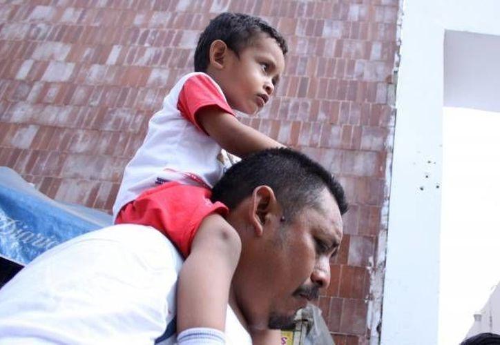 A un año de iniciado el programa de búsqueda de niños perdidos, se ha emitido 87 alertas a escala nacional. (Imagen de contexto: Archivo/Milenio Novedades)
