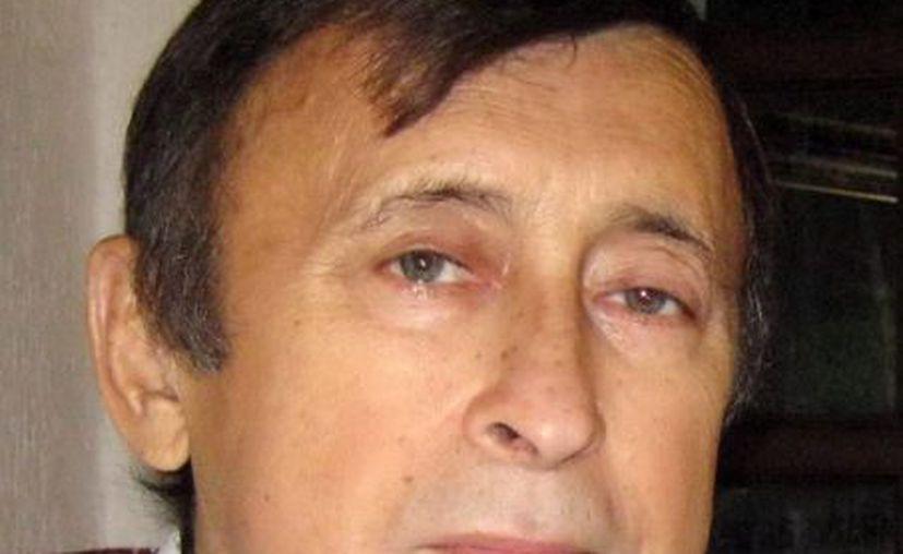 A la edad de 61 años muere el Capitán Álvaro José Gamboa Ávila. (SIPSE)