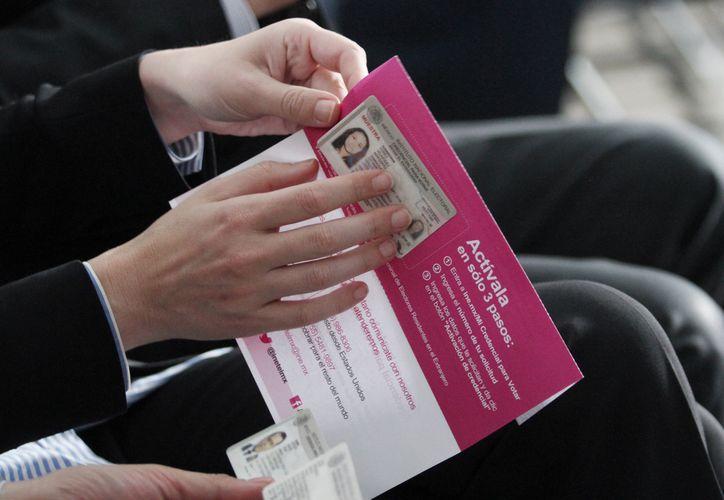 Si es la primera vez que solicitarás tu credencial para votar, tienes hasta el 31 de enero para programar una cita. (Foto: Contexto)