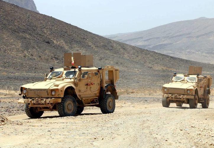 El grupo terrorista Al Qaeda aprovecha la débil seguridad en varias zonas de Yemen para expandirse. (EFE)