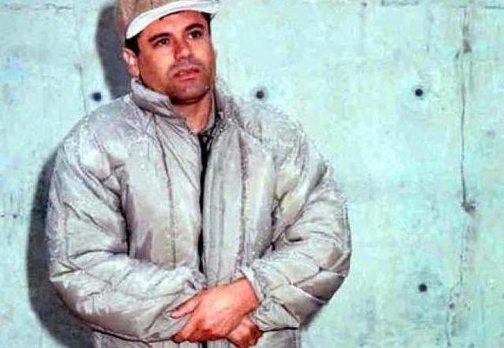 Joaquín <i>El Chapo</i> Guzmán al parecer sufrió un infarto en noviembre y bajó de peso. (Agencias/Foto de archivo)