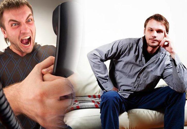Cómo  lidiar con estas temibles llamadas de acoso. (Milenio Novedades)