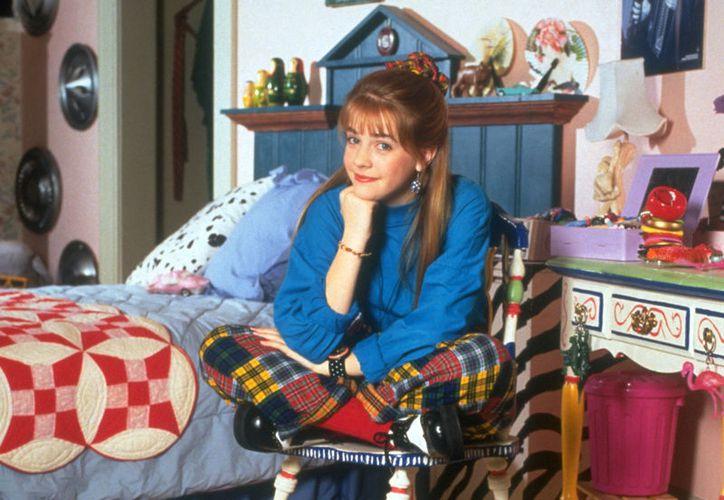 Clarissa Darling regresará a la TV. (Nickelodeon)